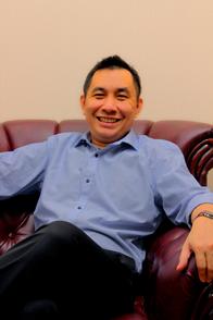 Harry Wirawan, S.H., M.H